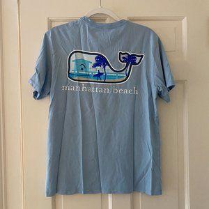 NWOT Vineyard Vines Custom T-Shirt